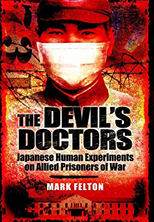 Amazon unit 731 testimony ebook hal gold kindle store the devils doctors japanese human experiments on allied prisoners of war fandeluxe Image collections