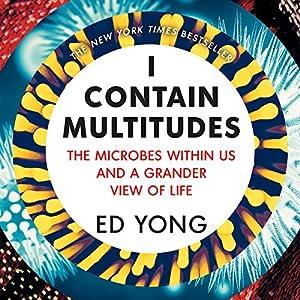 I Contain Multitudes Audiobook