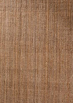 Dara Handspun Natural Jute 8x10 Area Rug Hand woven