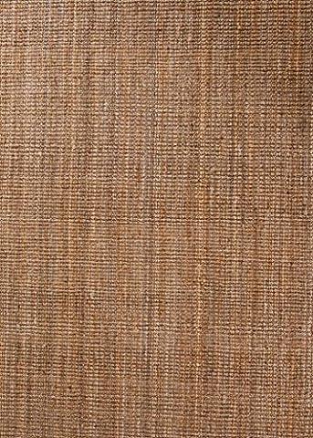 Dara Handspun Natural Jute 5x7 Area Rug Hand woven (Area Rugs Natural Fiber)