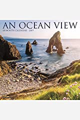 Ocean View 2019 Calendar Calendar