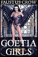 Goetia Girls: Succubus Art Book (Succubus Art Book 1) (Volume 1) Paperback