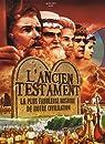 L'Ancien Testament (1DVD) par Hively