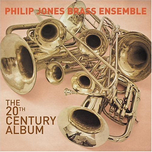 nsemble: The 20th Century Album ()