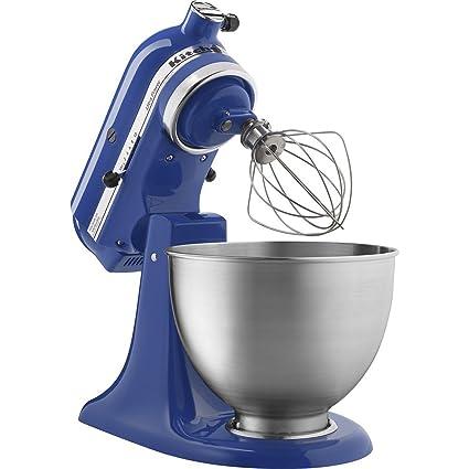 KitchenAid 4 1/2 Quart Ultra Power Stand Mixer, Twilight Blue