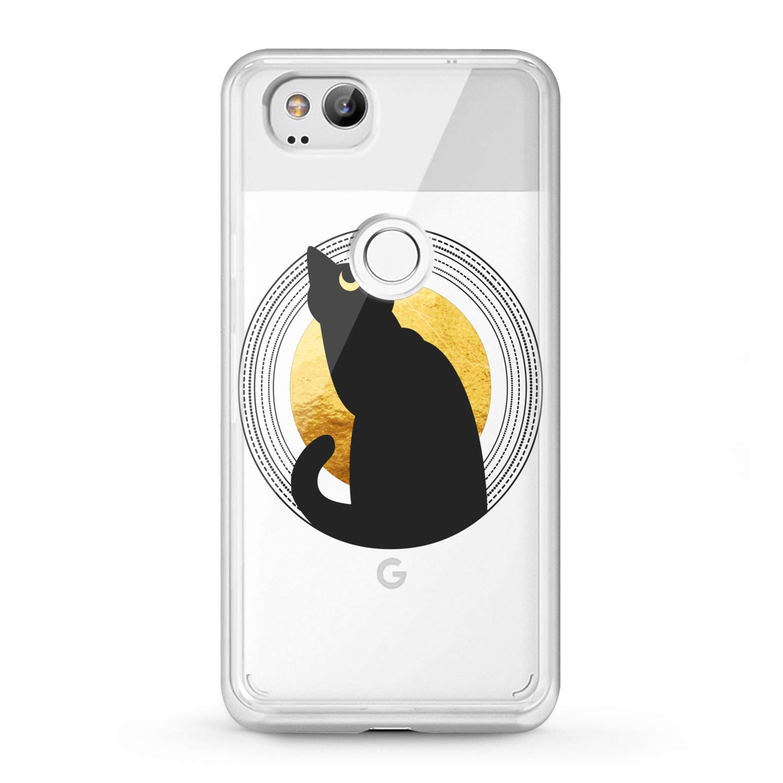 Amazon.com: Lex Altern TPU Case for Google Pixel 3a 3 XL 2 ...