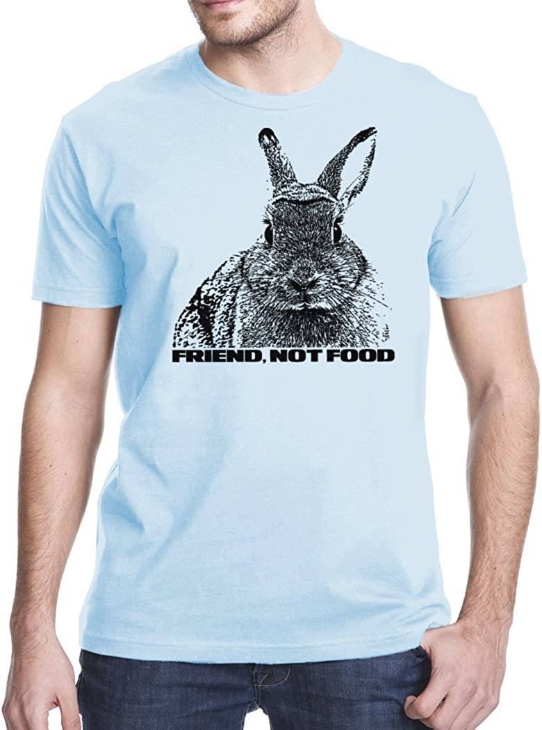 Bunny - Friend Not Food T-Shirt