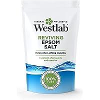 Sal de baño Westlab Epsom (2 kg)