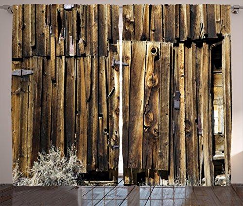 indoor barn siding - 5