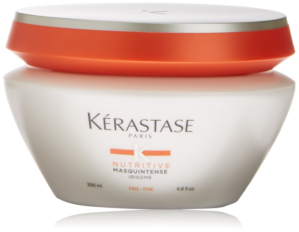 Kerastase, Mascarilla para el pelo - 200 ml. 3474636382705 55327_-200ml