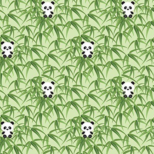 Printed Fleece Fabric - 6