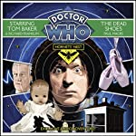 Doctor Who: Hornets' Nest 2 - The Dead Shoes | Paul Magrs