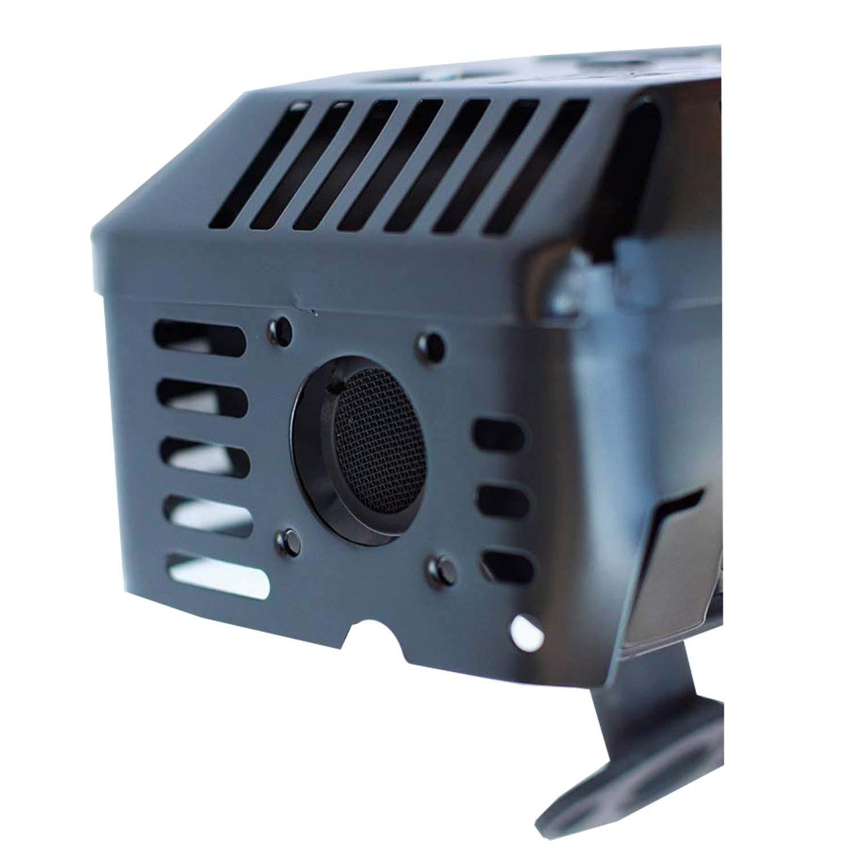Parts Club Muffler Exhaust Assembly Replaces Honda Gx160 GX200 5.5 ...