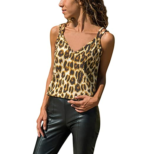 8445221c3b7b33 Botrong Tank Tops for Wome