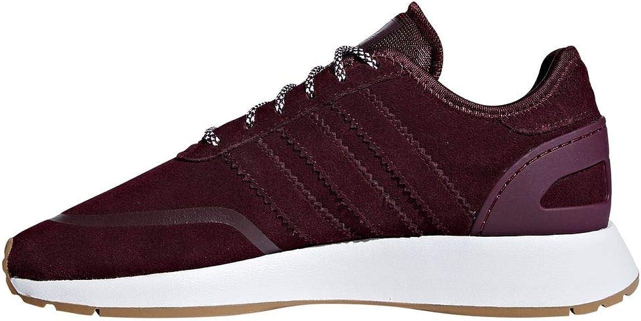 adidas Originals Sneaker N 5923 B37289 Dunkelrot: