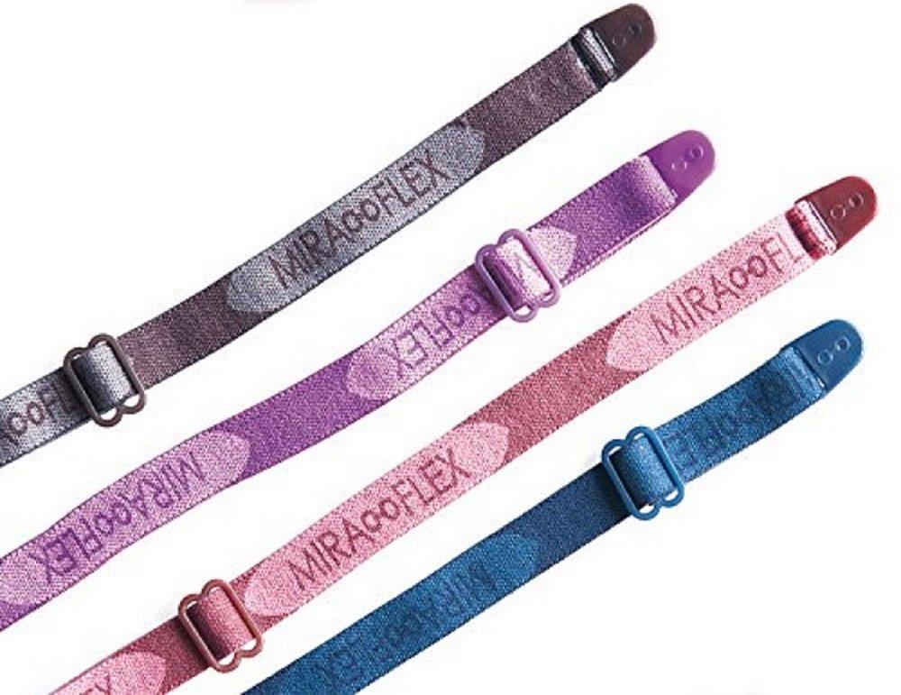 Amazon.com: miraflex Repuestos cinta para la cabeza elástica ...