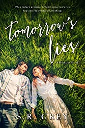 Tomorrow's Lies (Promises Book 1)