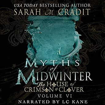 Two Great Novels That Saw Through Myths >> Amazon Com Myths Of Midwinter The House Of Crimson Clover