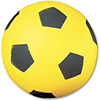 Champion Sports High Density Foam Soccer Balls