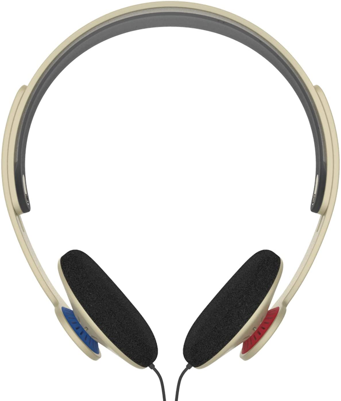 Koss Kph30i On Ear Kopfhörer In Line Mikrofon Und Touch Fernbedienung D Profil Design Verkabelt Mit 3 5 Mm Stecker Rhythm Beige Audio Hifi