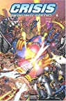 Crisis on infinite earths., Tome 4 : par Wolfman
