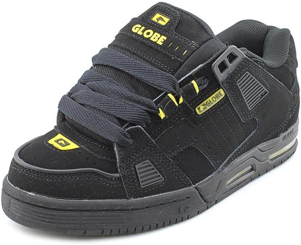 Globe Men's Sabre Skate Shoe Black