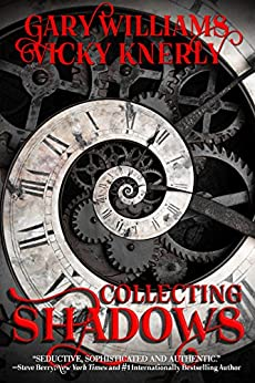 Collecting Shadows by [Williams, Gary, Knerly, Vicky]