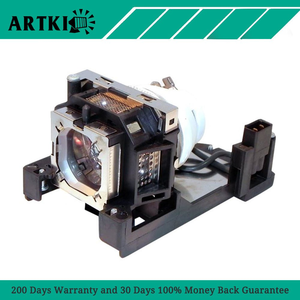 PRM30-LAMP Replacement Bulb with Housing for Promethean PRM30A PRM30 by Artki