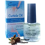 Cuticle Oil -Instant nourishment for Nails and Cuticles-
