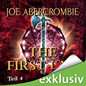 The First Law 4 | Joe Abercrombie