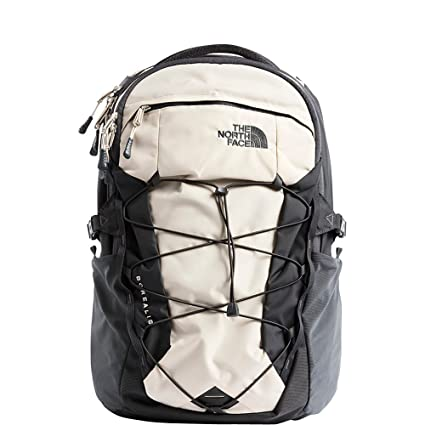 "fa9e26c11dc The North Face Borealis Laptop Backpack - 17"" (Peyote Beige/Asphalt ..."