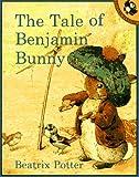 The Tale of Benjamin Bunny, Beatrix Potter, 0140543007
