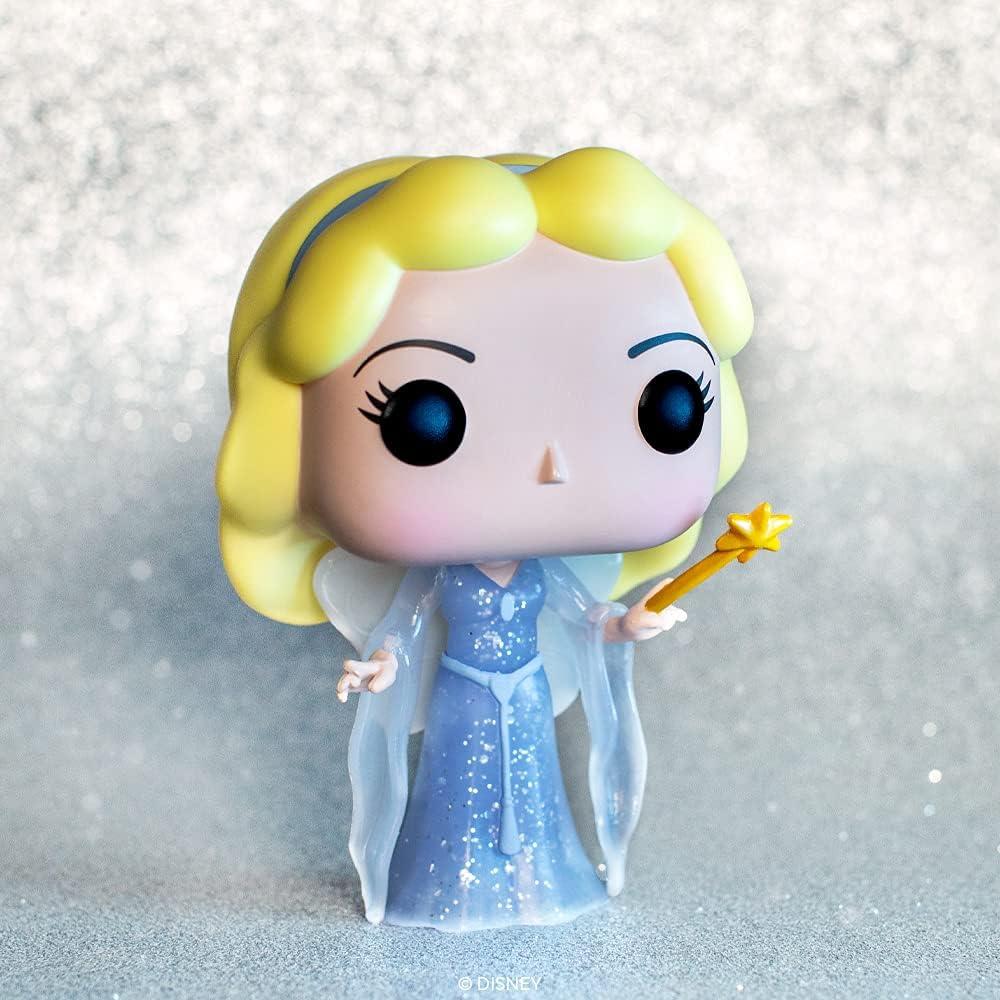Disney: Pinocchio Funko Pop Styles May Vary Blue Fairy