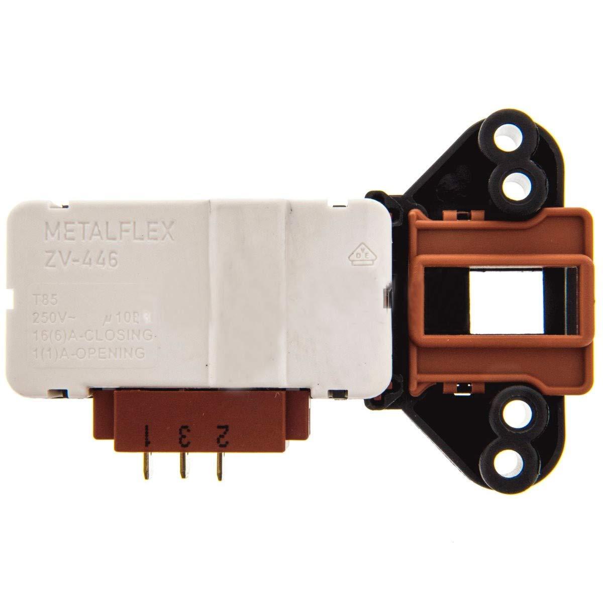 Recamania Interruptor retardo blocapuerta Lavadora Beko WMA620W ...