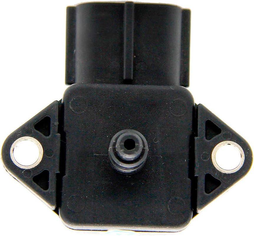 BAIXINDE MAP Intake Manifold Air Pressure Sensor for Subaru Impreza 22627-AA170