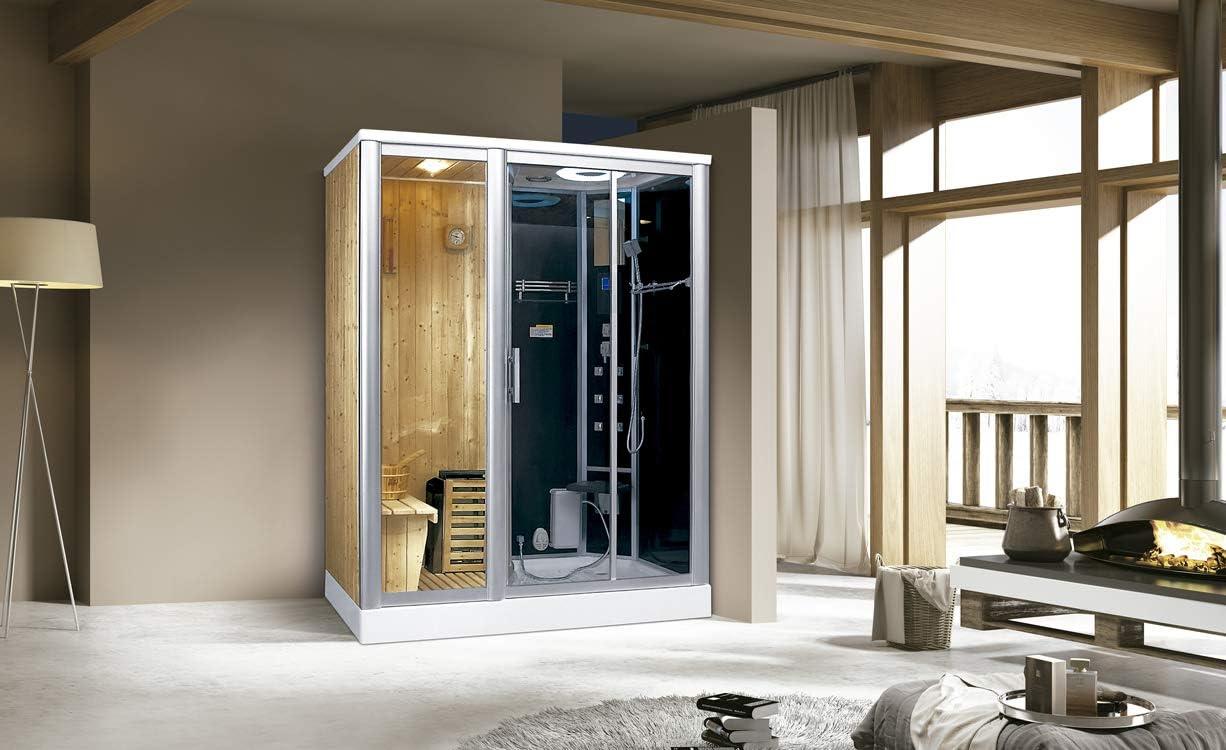 Migliori.io Top 10: La migliore sauna finlandese da avere in casa