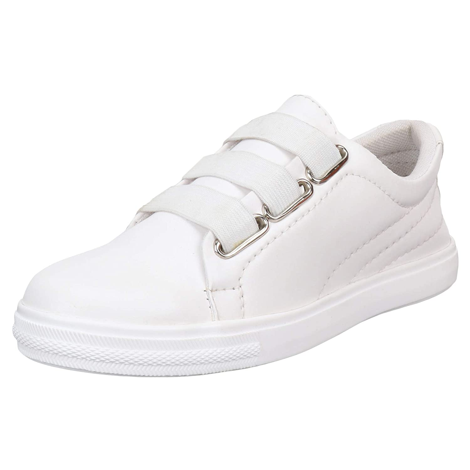 Casual Adjustable Lace-Up Sneakers Shoe