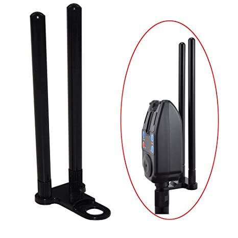 JSHANMEI î 1pc Black Aluminium Alloy Anti Falling Snag ...
