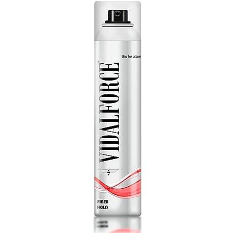 VidalForce Espray Fijador de Fibra Capilar - 100 ml