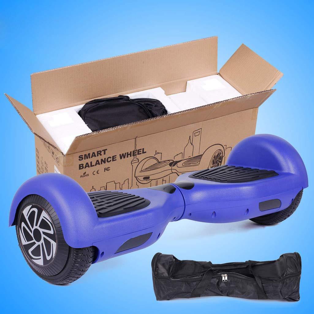 Hoverboards Mode Smart Mini patinete con luz LED eléctrico ...