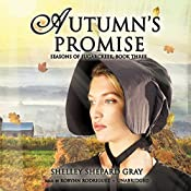 Autumn's Promise: Seasons of Sugarcreek, Book Three | Shelley Shepard Gray
