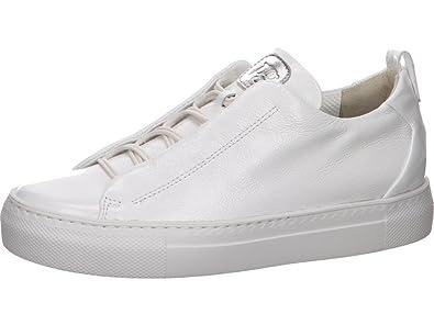 Paul Damen 152 Weiß Green Sneaker 4554 453819 Y76gbfy