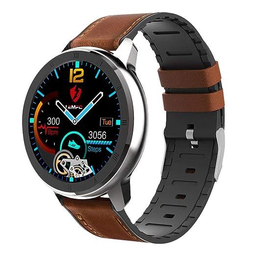 primrosely Smart Watch Tracker De Actividad, Pantalla Táctil ...