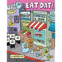 Uglydoll: Eat Dat!