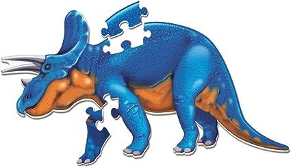 Learning Resources Jumbo Dinosaur Floor Puzzle