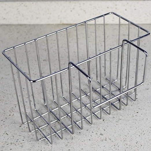 aiyinhuofen - Cesta de almacenamiento para lavavajillas (acero ...