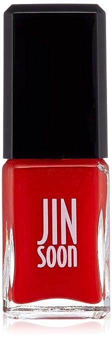 Amazon.com: JINsoon Nail Lacquer, Crush: Luxury Beauty