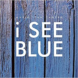 I See Blue. Con 4 Cd Audio por Maximilian Canepa epub