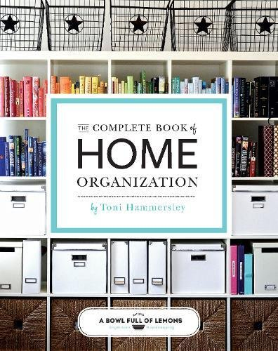 The Complete Book of Home Organization PDF