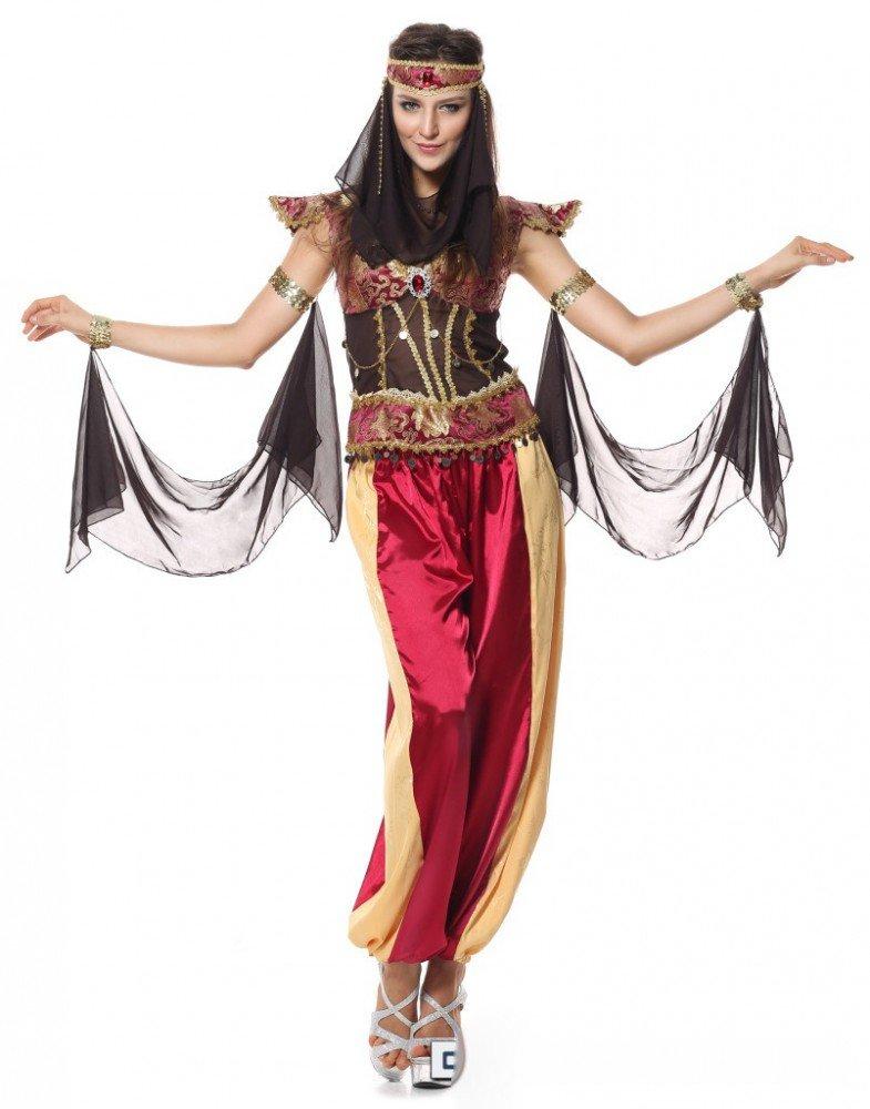 Kostüm Juwel des Orients, Größe:38